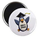 Class of 2011 Penguin Magnet