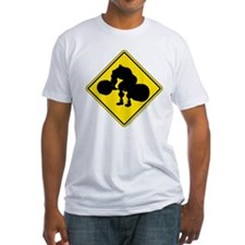 DEADLIFTING ZONE - Shirt