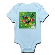 Arts to Grow Infant Bodysuit