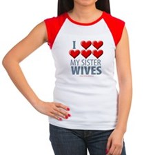 Sister Wives Tee