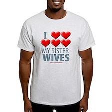 Sister Wives T-Shirt