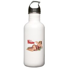 Wahine Sports Water Bottle