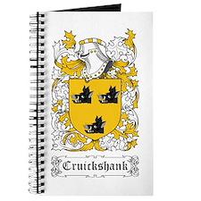 Cruickshank Journal