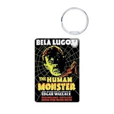 The Human Monster Keychains