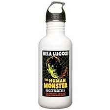 The Human Monster Water Bottle