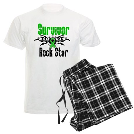 SCT Survivor Rock Star Men's Light Pajamas