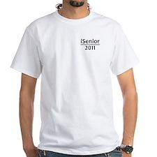 iSenior 2011 Shirt