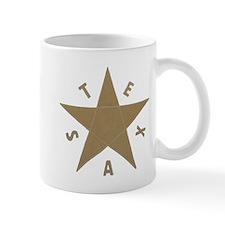 First Flag of Texas Mug
