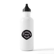 LAPD CRASH Water Bottle
