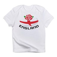 Rugby England Rose Infant T-Shirt