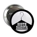 South Dakota - The Hanger Sta Button