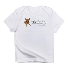 chihuahua gifts Infant T-Shirt