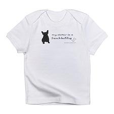 french bulldog gifts Infant T-Shirt