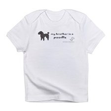 poodle gifts Infant T-Shirt