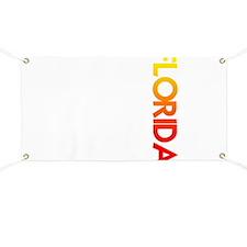 FLORIDA Banner