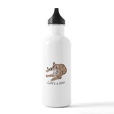 Ocelot Water Bottle