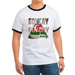 8th Texas Cavalry Organic Kids T-Shirt