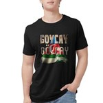 8th Texas Cavalry Kids Dark T-Shirt