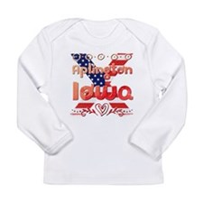 10th South Carolina Infantry Long Sleeve T-Shirt