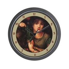 Cute Gabriel Wall Clock