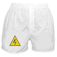 Cute Kids Boxer Shorts