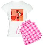 Valentine's Day #3 Women's Light Pajamas