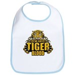 I've Got Tiger Blood Bib