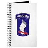 173rd AIRBORNE Journal