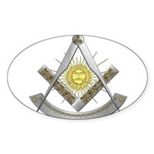 Celtic Past Master Decal
