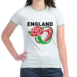 Rugby England T