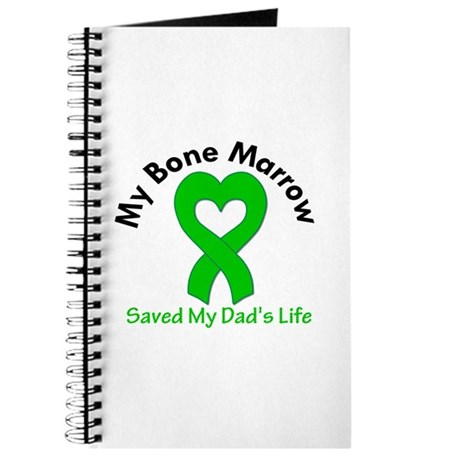 BoneMarrowSavedDad Journal