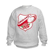 Rugby England Sweatshirt