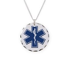 EMT Rescue Necklace