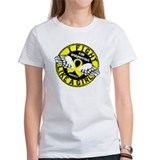 Fight Like A Girl Endometriosis Tee