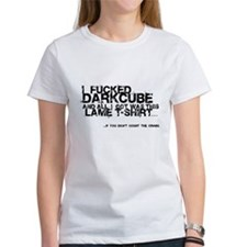 Darkcube's Women's T-Shirt