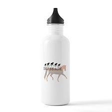Cute Lusitano Water Bottle