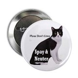 "Pet advocates 2.25"" Button (10 pack)"