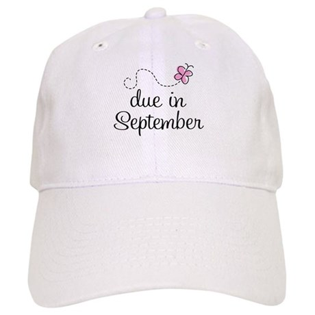 Due In September Cap