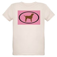 Unique Chocolate lab T-Shirt