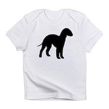 Bedlington Terrier Infant T-Shirt