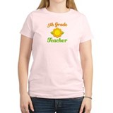Fifth Grade Good Teacher Gifts T-Shirt