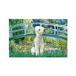 Bridge / Bedlington T 35x21 Wall Decal