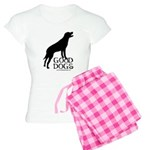 Good Dogs Women's Light Pajamas