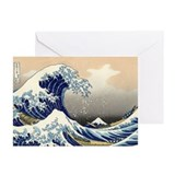 Great wave hokusai 20 Pack