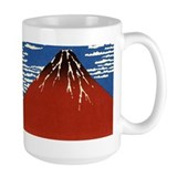 Classic Japanese Art Coffee Mug