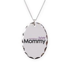Mommy Est 2011 Necklace