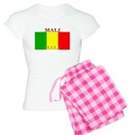 Mali Malian Flag Women's Light Pajamas