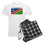 Namibia Men's Light Pajamas