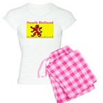 South Holland Flag Women's Light Pajamas