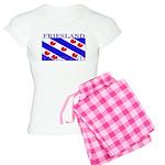 Friesland Frisian Flag Women's Light Pajamas